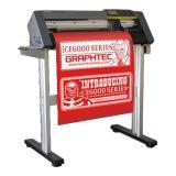 Режущий плоттер по винилу Graphtec CE6000-120AMO (1213x50мм)