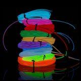Гибкая декоративная светящаяся неоновая трубка (5м)