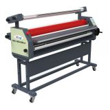 "Ving 63"" Full - auto Wide Format Master Mounting Roll Cold Laminator--Brazil Warehouse"