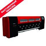 Широкоформатный сольвентный принтер Kоnica KM512-42pl Leg-B (3200мм)