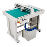 23in x 35in 6090 Digital Flatbed Cutter and Plotter 220V