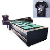 T Shirt DTG Printing Machine A2 A3 A4 Multicolor Direct to T shirt Printer