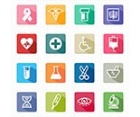 Icon Stock Vector Illustrations
