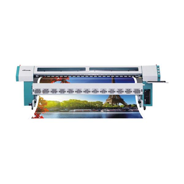 Широкоформатный печатный плоттер челенжер риповка печати