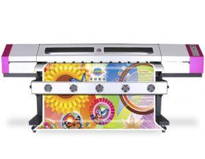 Экосольвентный струйный принтер GALAXY UD-161LC (1,6м)