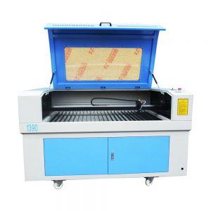 Лазерный гравировщик 1300x900мм (лазер Yongli Q5 130Вт-160Вт)