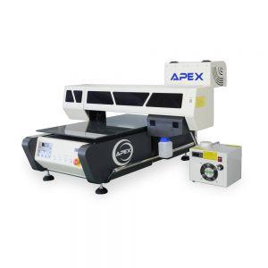 Планшетный UV принтер UV6090