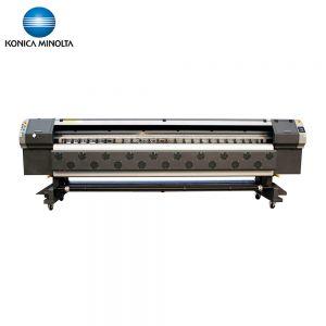 Струйный принтер C4 на 4 головах Konica KM512i-30PL