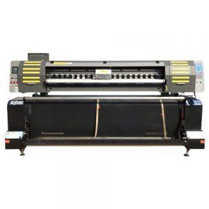 Cублимационный принтер DS18 на голове  Epson 4720