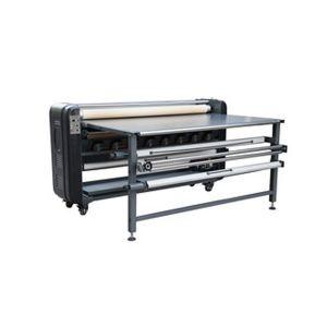 1700 мм широкоформатный Roll-to-Roll  термопресс 1720P (масляный нагрев; ) 2 года гарантии
