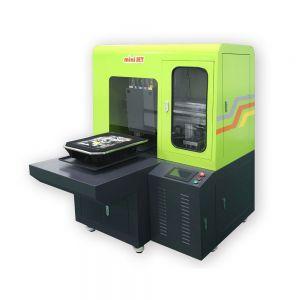 Промышленный принтер DTG на печатных головах Starfire SG1024 для прямой печати на ткани