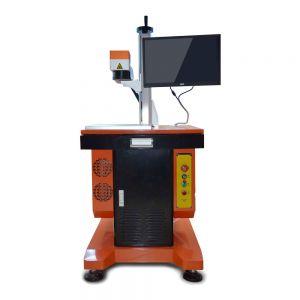 Лазерная маркировочная машина 20Вт Компьютер в подарок 2 года гарантии