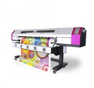 Широкоформатный принтер GALAXY UD-L1(1,6м; на 2 голове EPSON XP600)