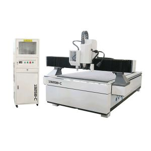 1300mm x 2500mm Automatic-contour CNC Machine with Oscillating Tool