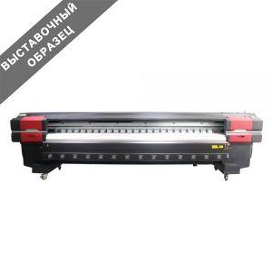 Высококачественный струйный принтер 4000 Pro (3,2 м; Seiko 508GS/12PL) -Выставочный образец