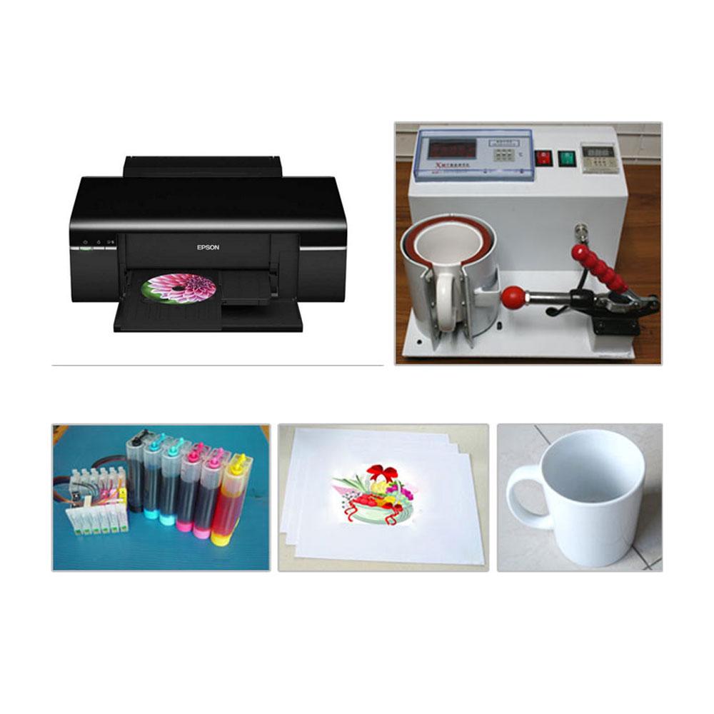 принтер для фотопечати на кружках неподтвержденной